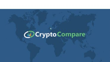 cryptocompare live coin prices