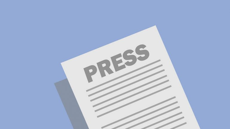 crypto press release people want to read