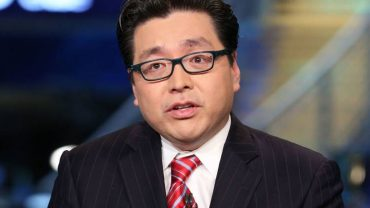 Tom Lee cryptocurrency analyst