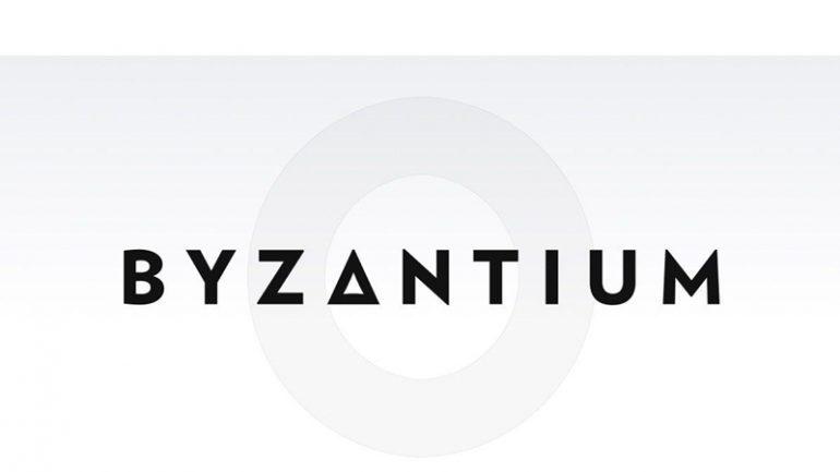 byzantium logo