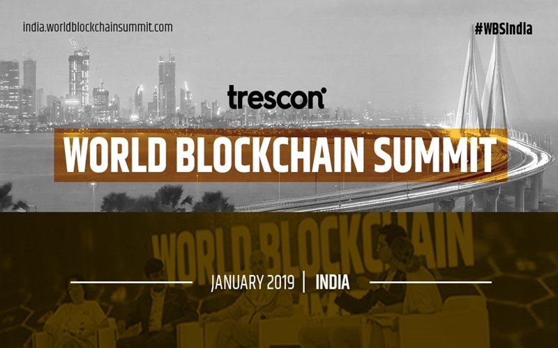World Blockchain Summit India