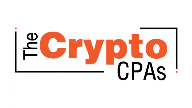 the crypto cpas logo