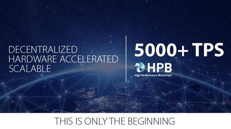 hpb 5000 tps per second