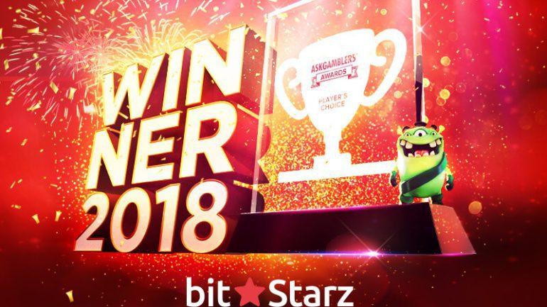bitstarz winner best casino 2018