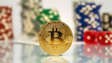 bitcoin with dice gambling