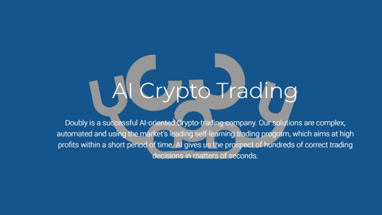 ai crypto trading bot
