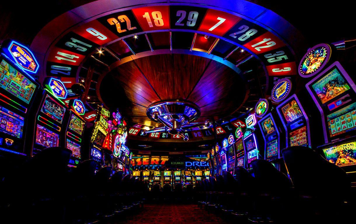 <bold>Bitcoin</bold> <bold>Casinos</bold> May Outnumber Regular <bold>Casinos</bold> By 2025
