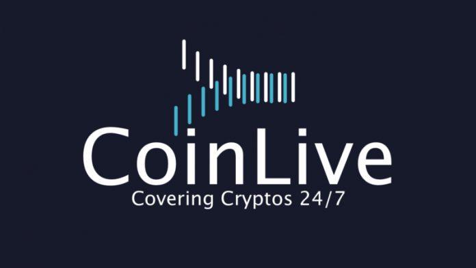 coinlive aggregator logo