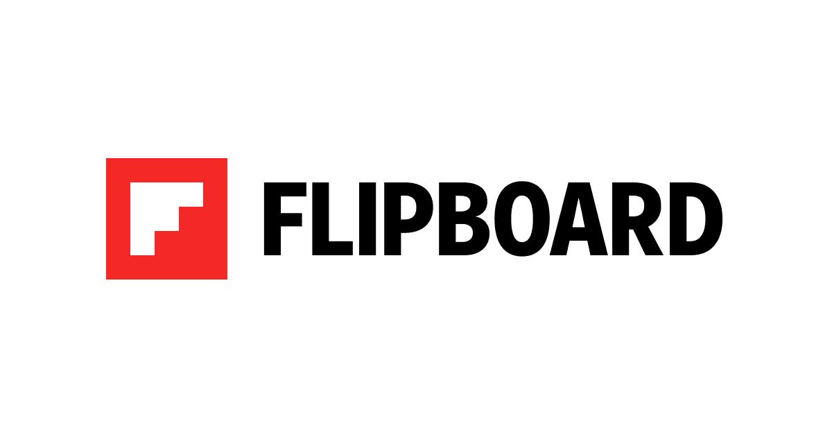 flipboard news aggregator crypto logo