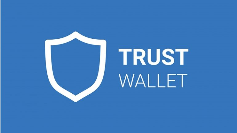 Trust Wallet new logo