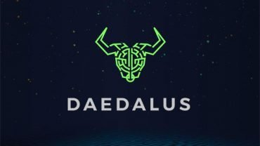 Daedulus Cardano wallet logo