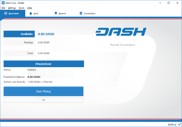 Best dash cryptocurrency wallet