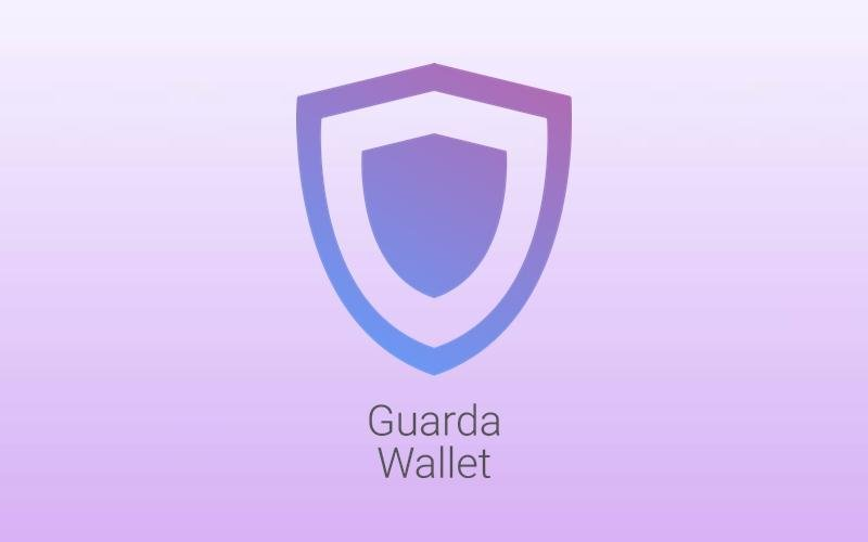Guarda Wallet Ethereum Classic