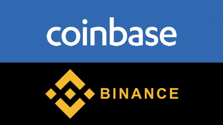 Coinbase Pro vs. Binance