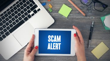 Cryptocurrency And Forex Scams
