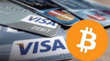 Buy Bitcoin With Credit Card Visa