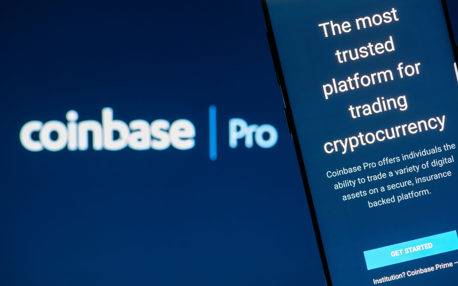 can you day trade crypto on coinbase