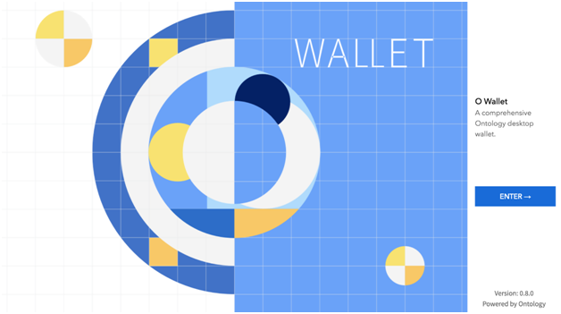 Ontology wallets