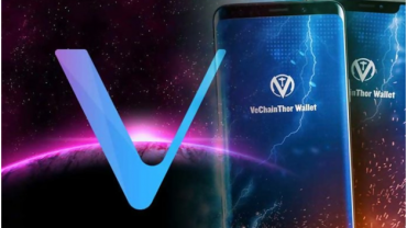VeChain wallets