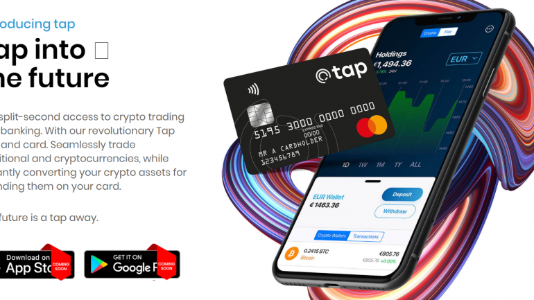 tap global interface