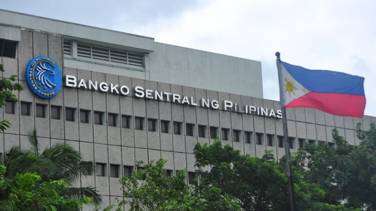 Philippines Central Bank Warns Of The Risk Of Increasing