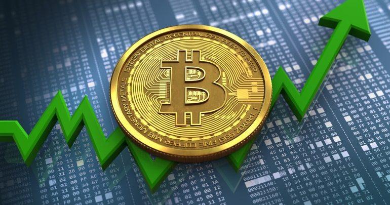 Bitcoin Volatility Indicator