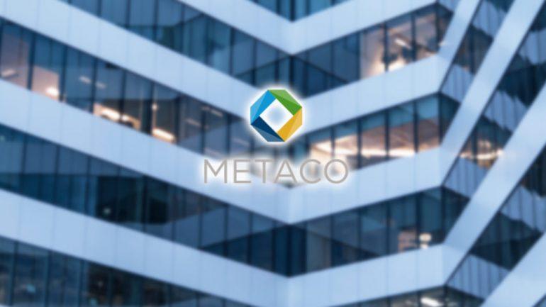 metaco logo