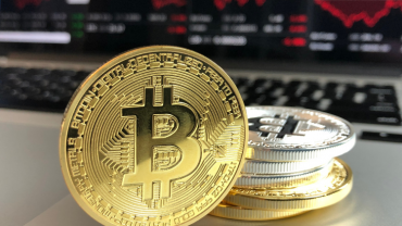 golden bitcoin near staking bitcoins