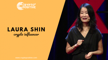 Laura shin crypto influencer