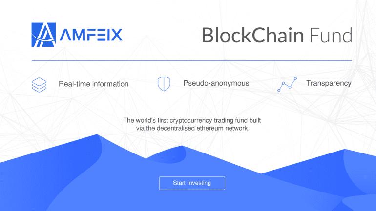 amfeix blockchain fund