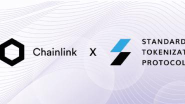 STP Adding Chainlink