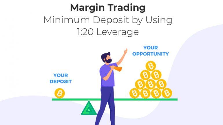 bithoven margin trading 1:20 leverage