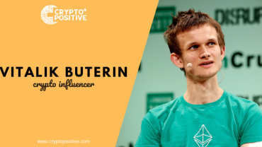 Vitalik Buterin crypto influencer