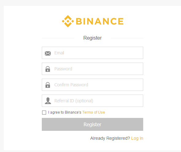 Buy Bitcoin With A Credit Card On Binance