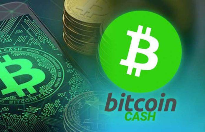 Bitcoin kontanter