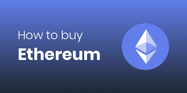 Buy Ethereum