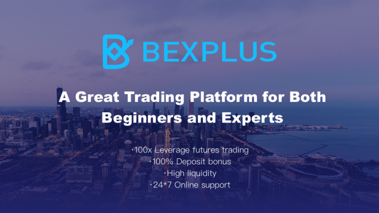 bexplus trading platform