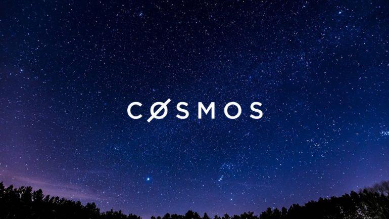 Cosmon logo