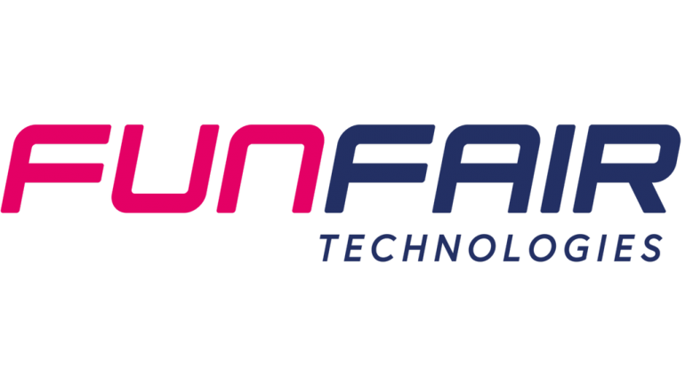 Funfair technologies transparent logo