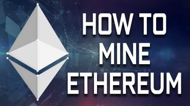 mine Ethereum