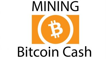 Mine Bitcoin Cash
