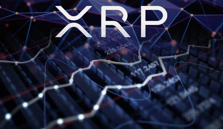 XRP new logo