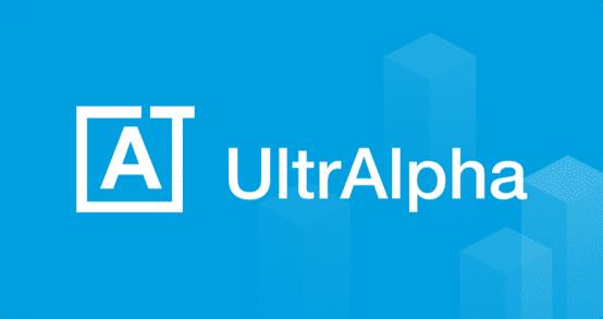 ultralpha logo