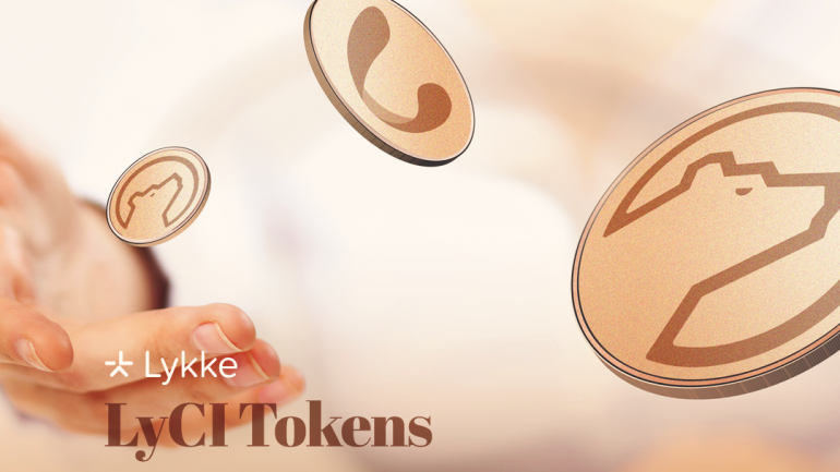 lyci tokens