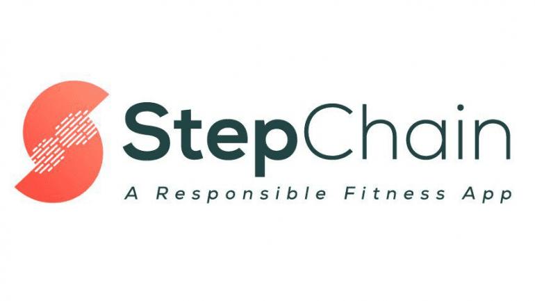 stepchain app logo
