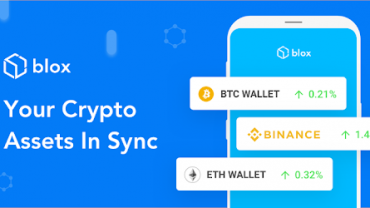 blox crypto assets
