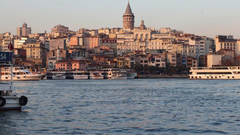 Istambul Turkey picture