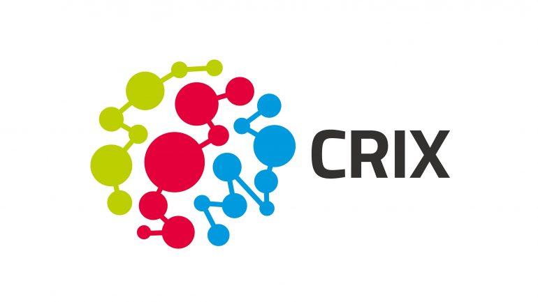 crix logo