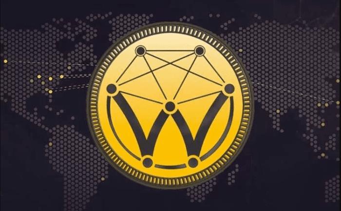 webdollar logo