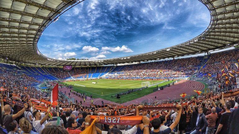 AS Roma Football Club Blockchain